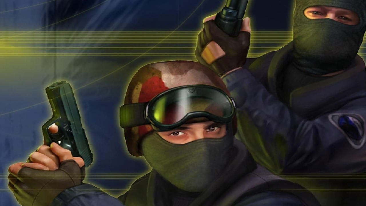 Counter Strike Xtreme