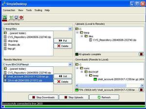 SimpleDesktop