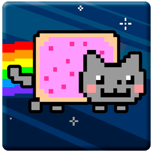 Flippy Nyan Cat