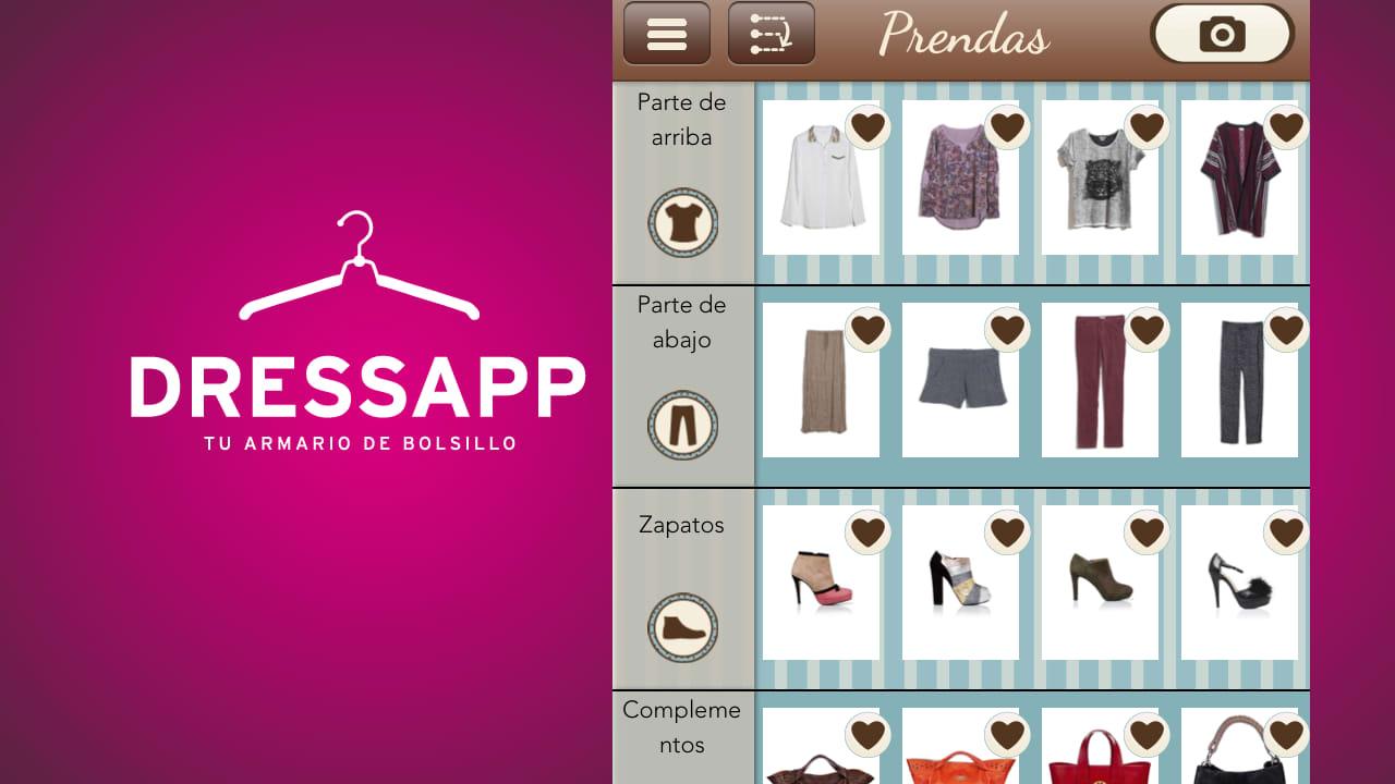 DressApp