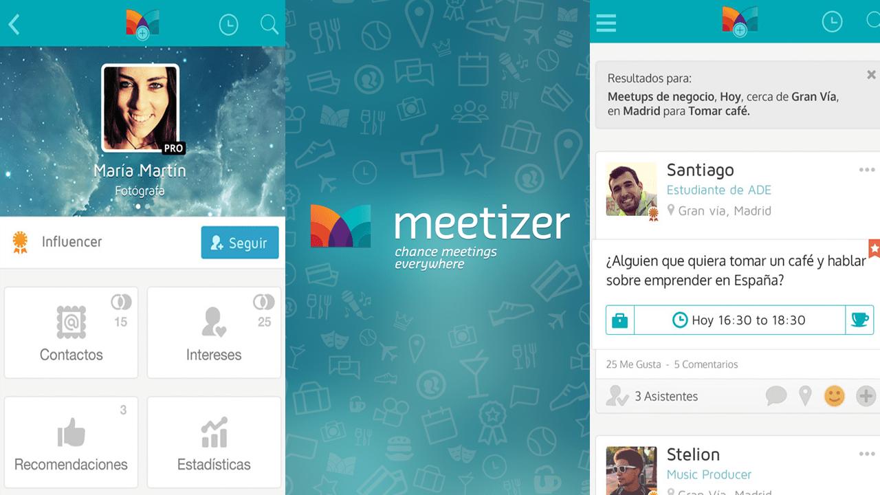 Meetizer