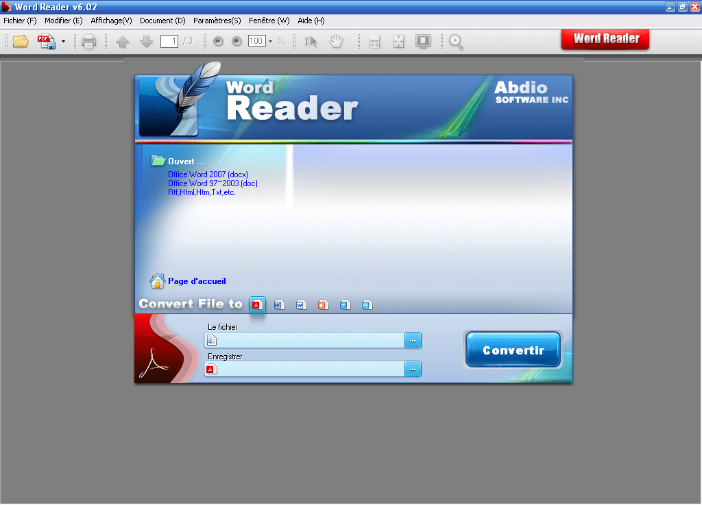 Word reader t l charger - Windows office gratuit pour windows 8 ...