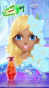 Princess Fashion Salon Lite
