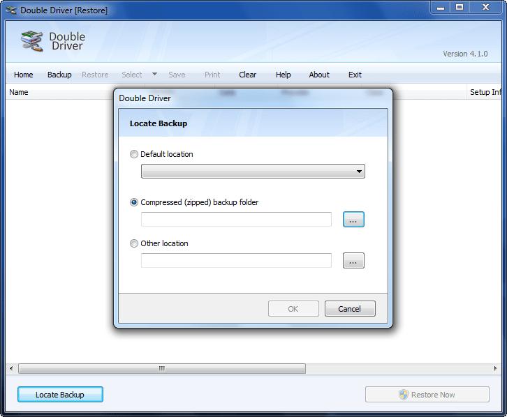 drivers backup solution торрент