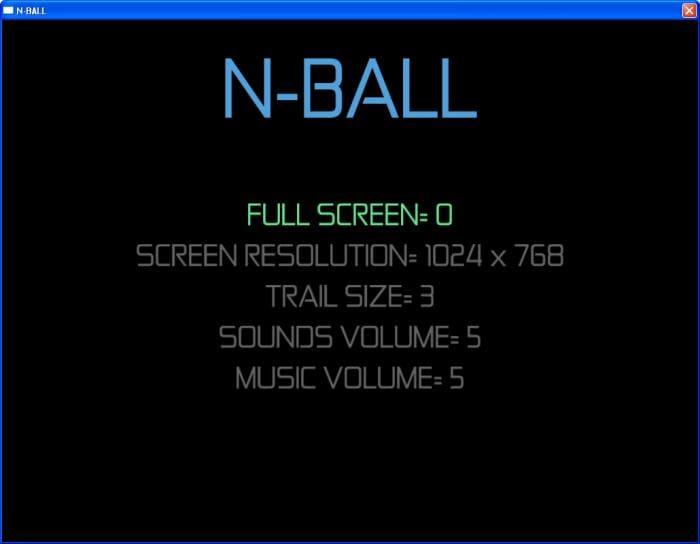 N-Ball