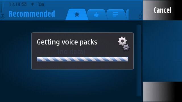 Own Voice