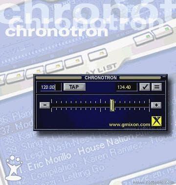 Chronotron