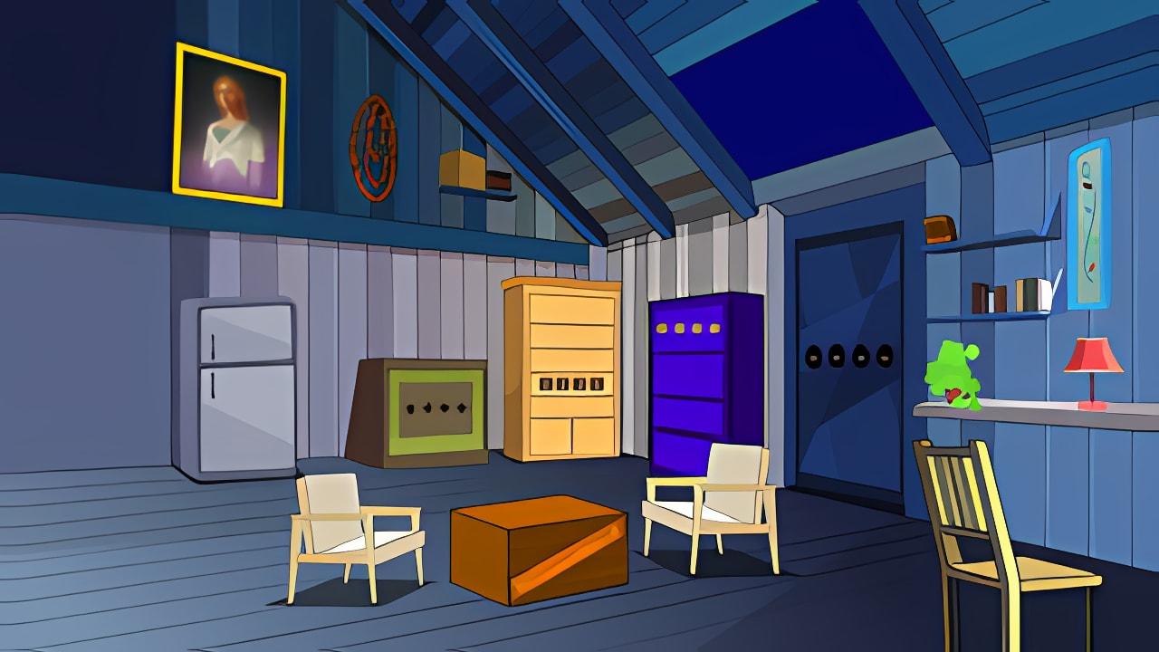 785 Hamlet House Escape