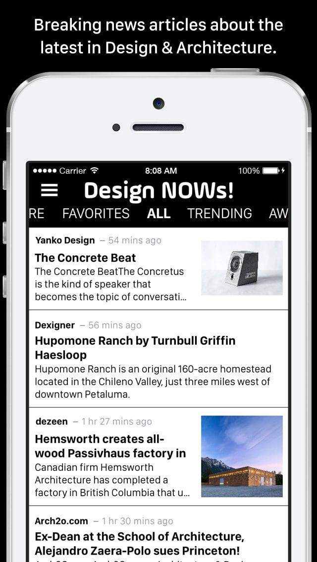 Design NOWs!