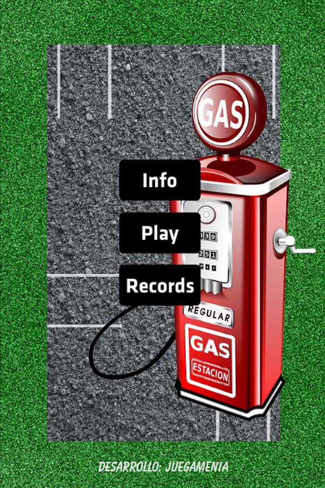 GasolineraAparcar