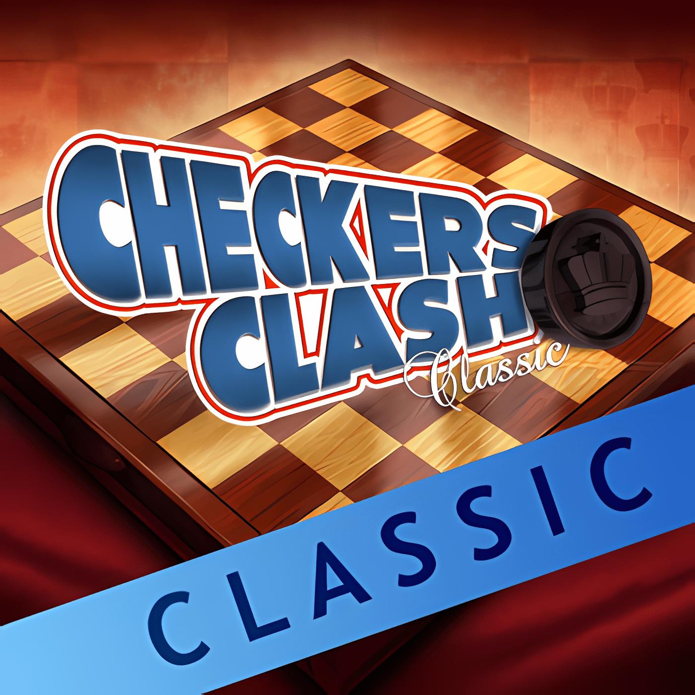 Checkers Clash Classic 1.1