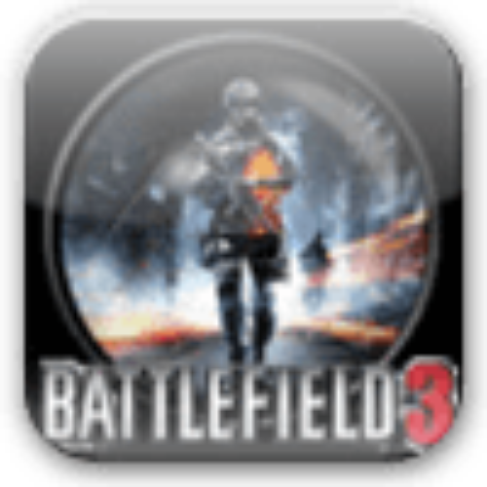 Thème Battlefield 3