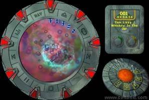 Stargate SG-1 (Sonique Skin)