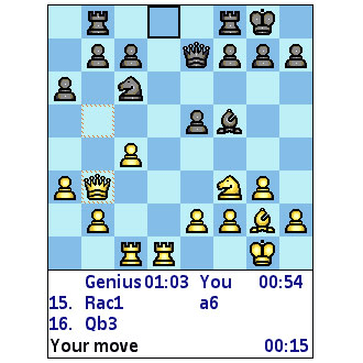 ChessGenius