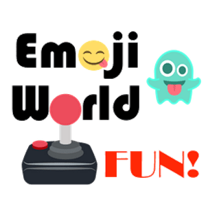 Emoji World Fun!