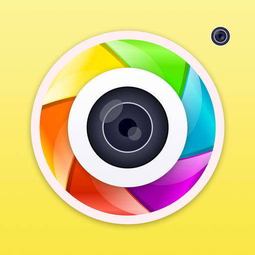 Selfie 360 - Cool Camera with Photo Editor, Overlays, Selfies, Stickers and PIP Feature.