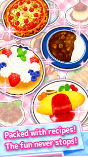 COOKING MAMA Let's Cook?
