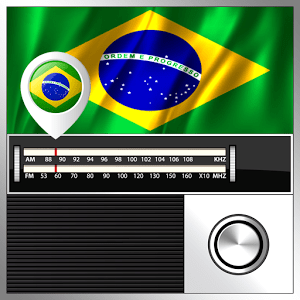 Brazilian Radio Stations