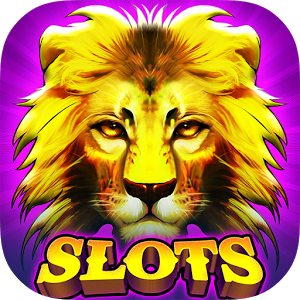 Slots - King of Lions Real Casino Slot Machines