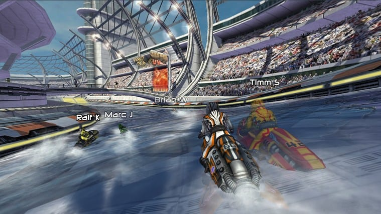 Riptide GP2 pour Windows 10