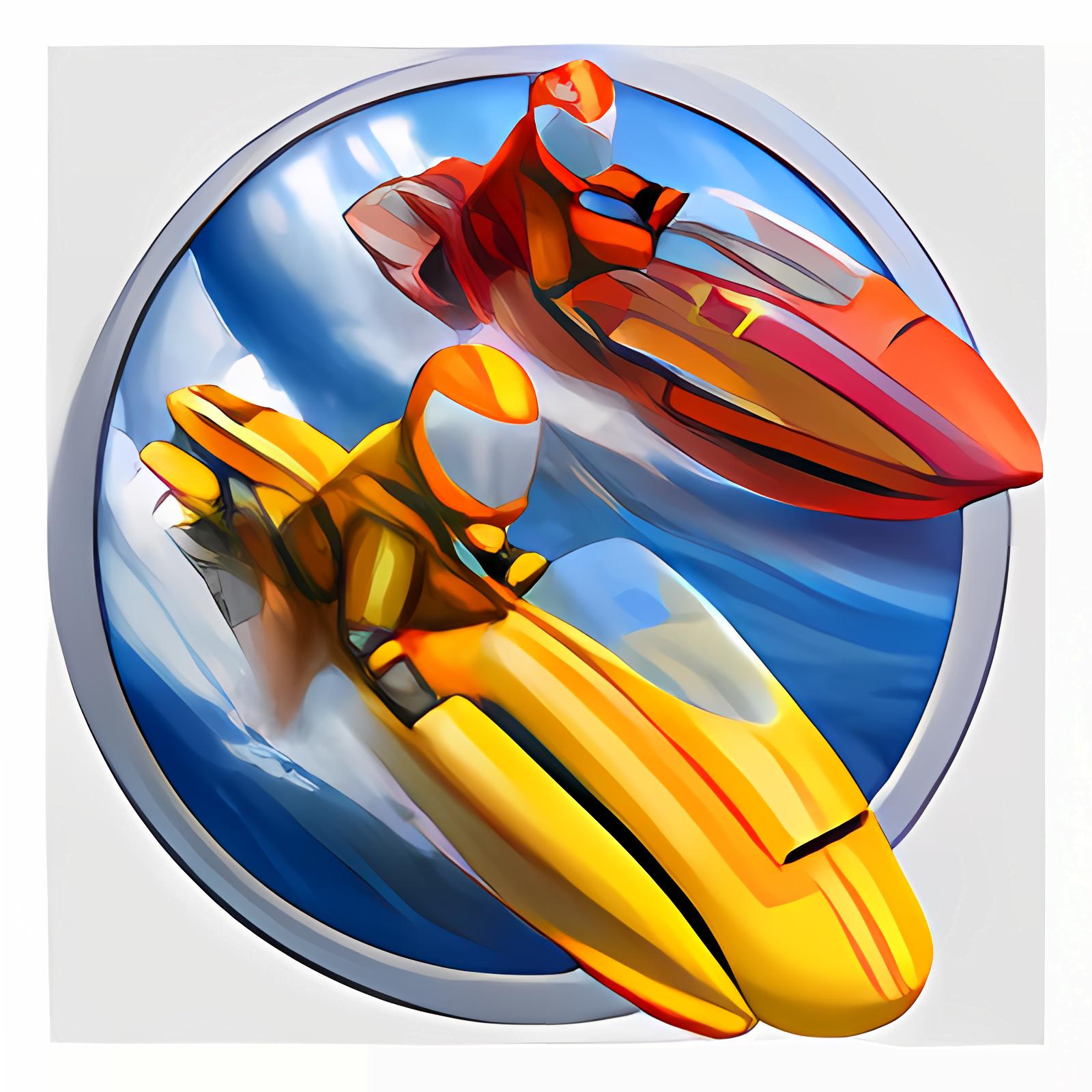 Riptide GP2 pour Windows 10