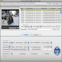 MacX Free DVD to MPEG Converter for Mac