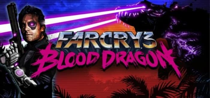 Far Cry?« 3 Blood Dragon