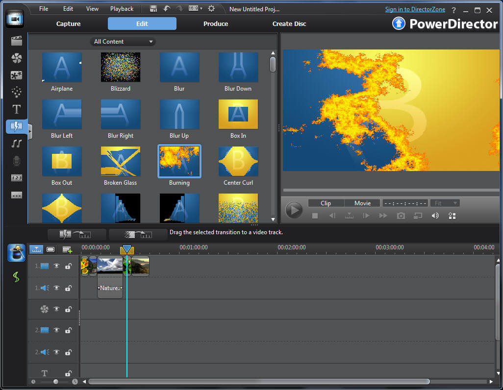Cyberlink powerdirector download for Cyberlink powerdirector 11 templates free downloads