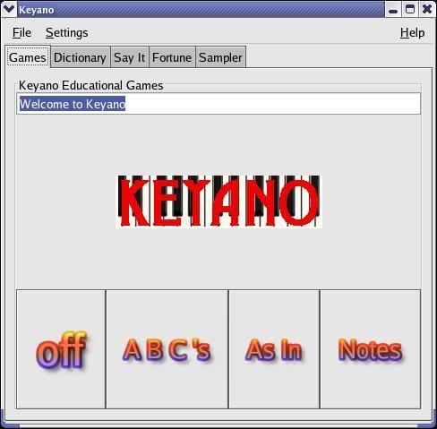 Keyano