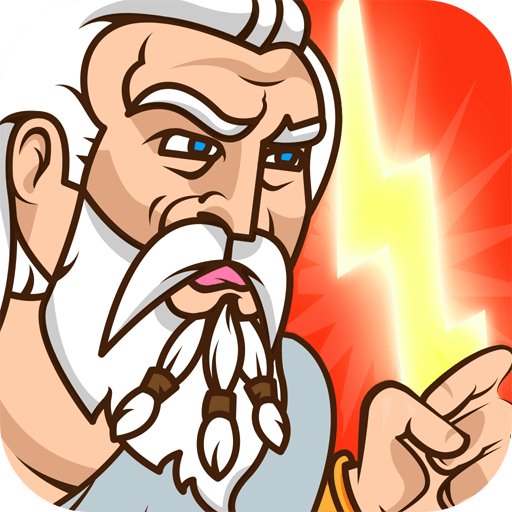 Math Games – Zeus vs. Monsters