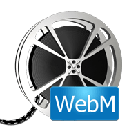 Bigasoft WebM Converter for Mac