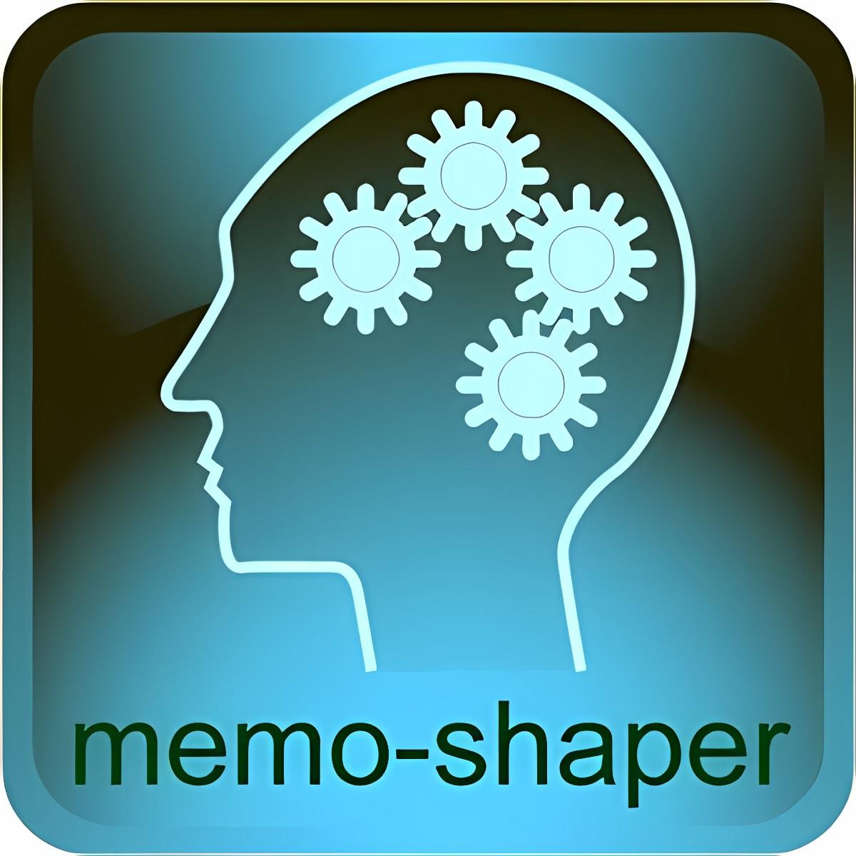 Memo-shaper free 2.9