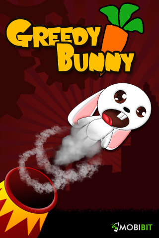Greedy Bunny 320x240