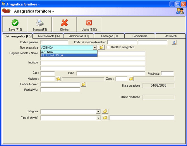 Get For Win 7 Free Work Version Stampa Reports System 1 18