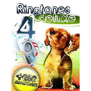 Ringtones Deluxe