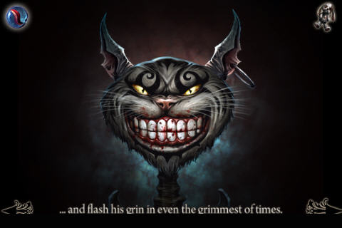 Alice: Madness Returns for iOS