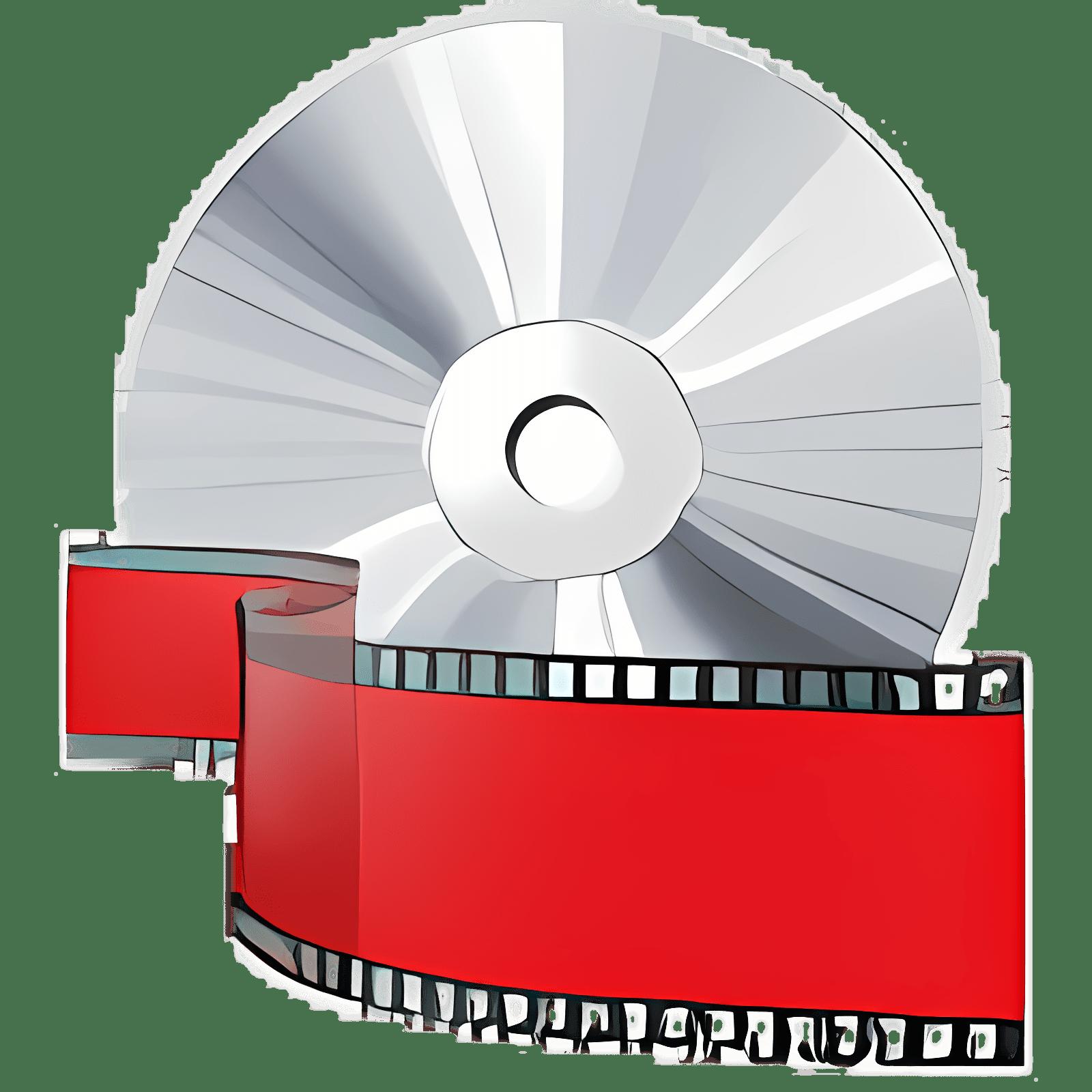 MAGIX Films en DVD 8