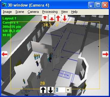 Videocad professional download for Cctv layout software