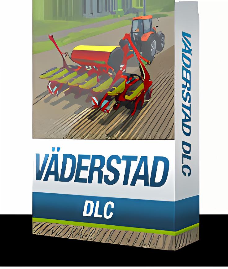 Farming Simulator: Vaderstad