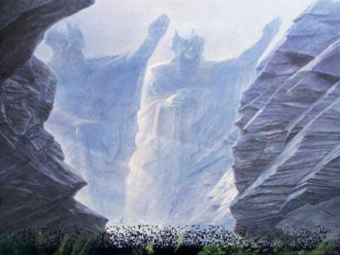 Screensaver el Señor de los Anillos