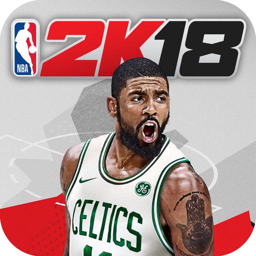NBA 2K18 1.01