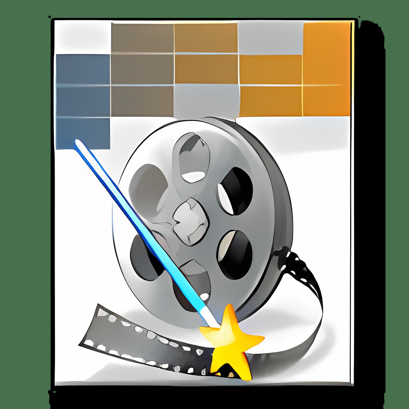 Droppix DVD Maker