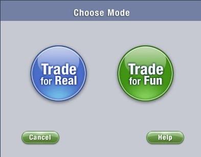 Exemple de transaction sur les options binaires. Un particulier qui pense que l'EUR/USD va valoir à l'échéance, un niveau supérieur au cours actuel de 1, peut acheter une option binaire à la hausse (ou call) pour profiter de cette issue. À l'inverse un trader qui pense que le cours de l'EUR/USD sera sous le niveau de 1, à l'échéance prévue, .