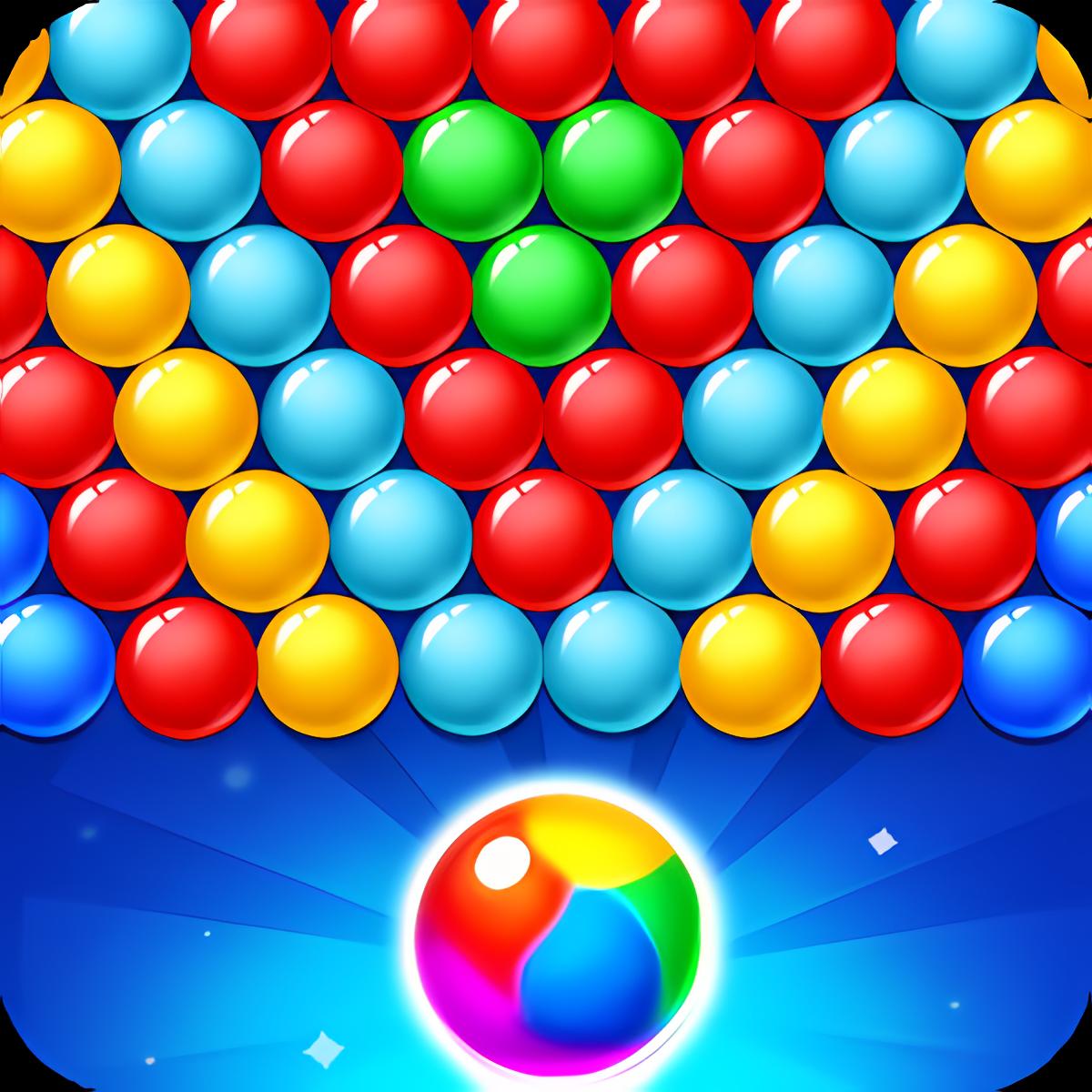 Bubble Shooter 1.0.3011