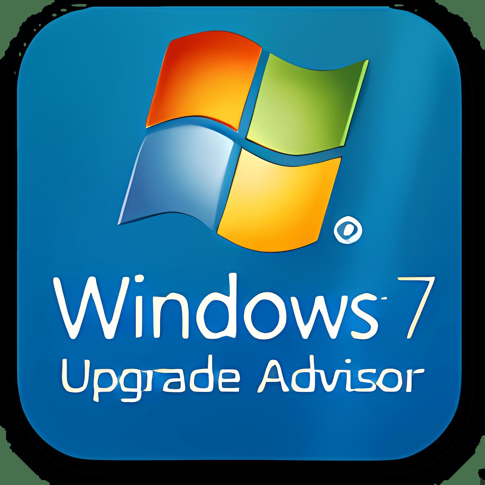 Doradca uaktualnienia systemu Windows 7