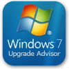 Windows 7 Upgrade Advisor (Conseiller de mise à niveau Windows 7)