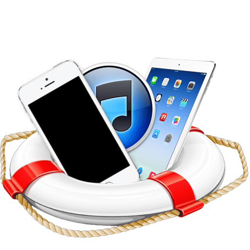 321Soft iPhone Data Recovery for Mac