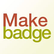 MakeBadge Badge Maker 1