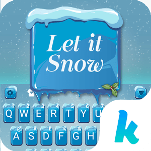 Snow Kika Keyboard 1.0