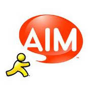 AOL Instant Messenger (AIM)